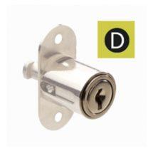 Disc Tumbler Locks